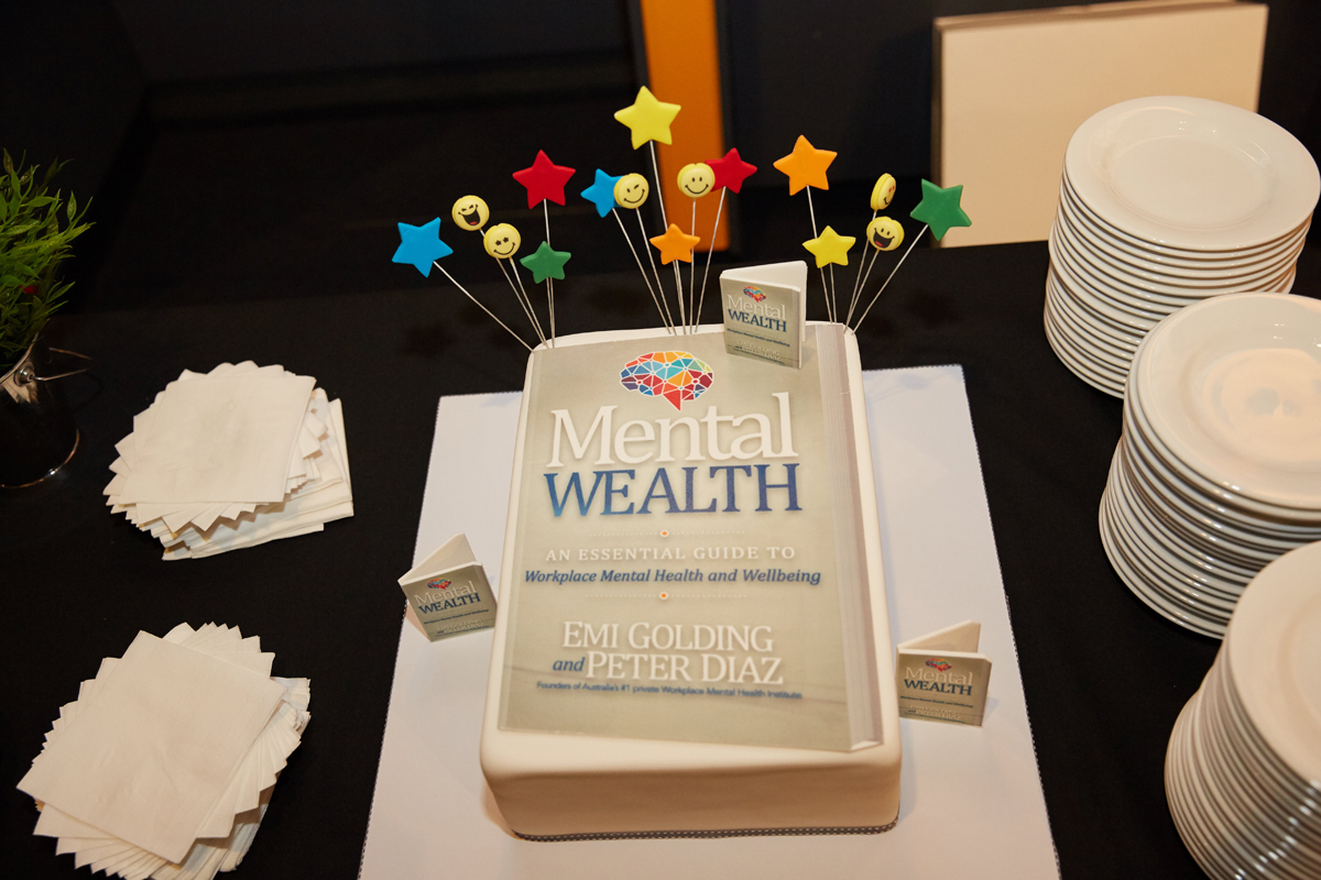 Cake-for-the-book-launch